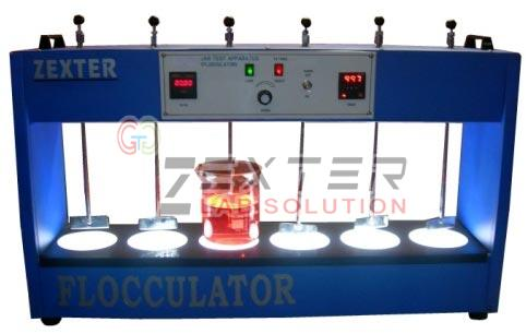 Water Plant Flocculator (GGT-1220)