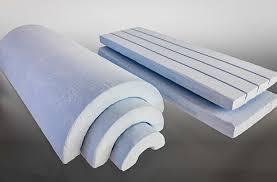 Perlite Insulation Sheets