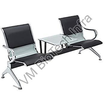 Hospital Reception Chairs