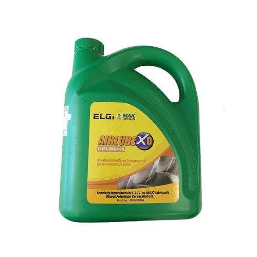 ELGI Airlube XD Compressor Oil