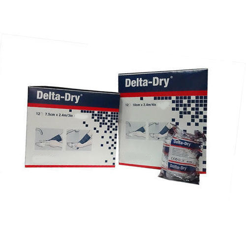 Delta Dry Waterproof Cast Padding Soft Roll