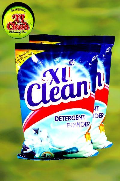 Cloth Washing Powder