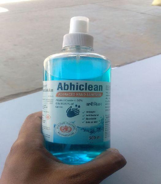 Abhiclean Hand Sanitizer