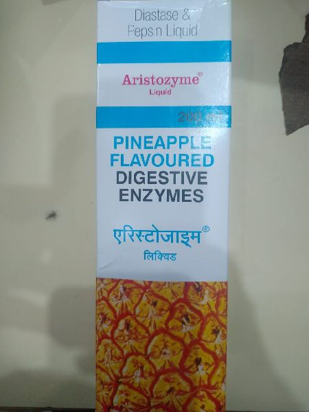 Aristozyme Liquid Suspension