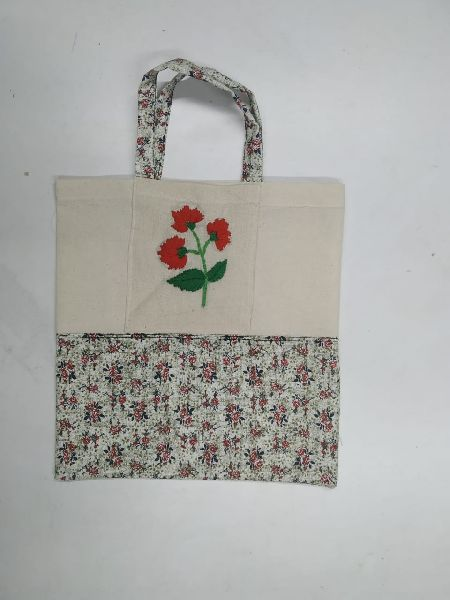 Embroidery Thamboolam Bags
