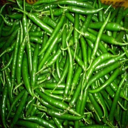 Fresh G4 Green Chilli