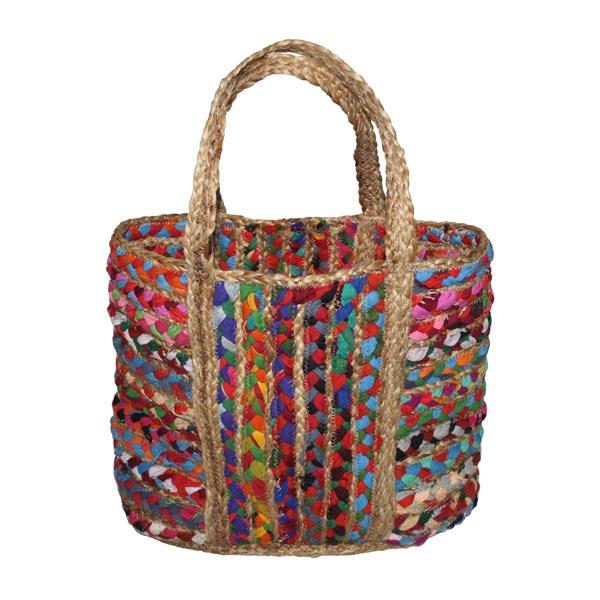 Chindi Handbag