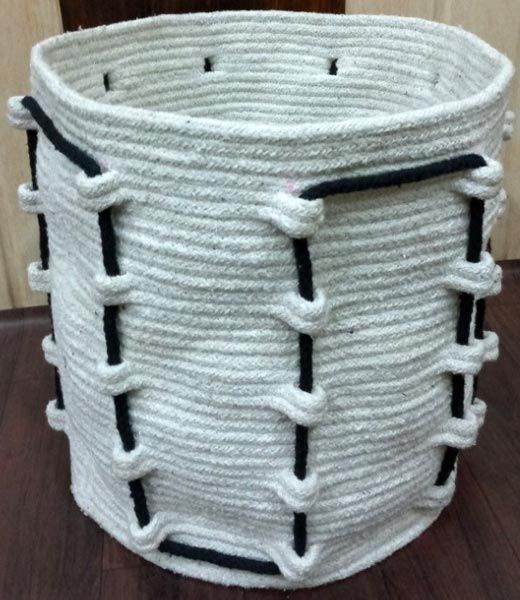 Cotton Basket