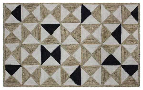 Jute and Cotton Rugs
