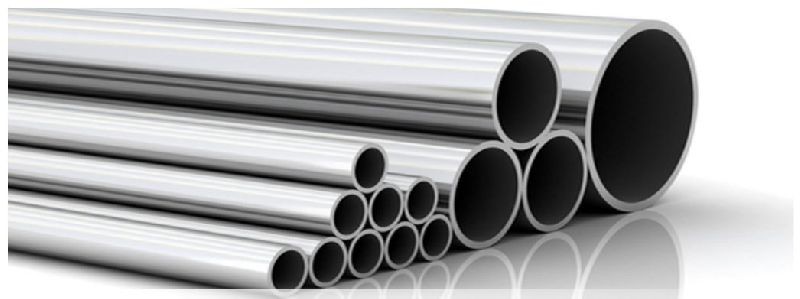 410 Stainless Steel Tubes