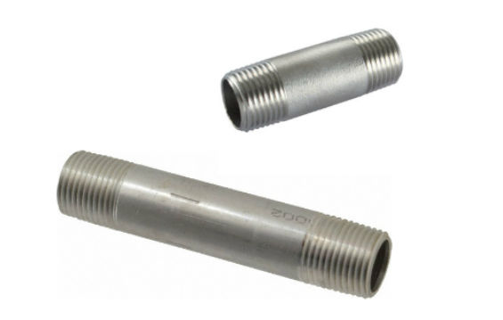 Both End Threaded Pipe Nipples