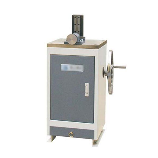 Manual V Notch Broaching Machine