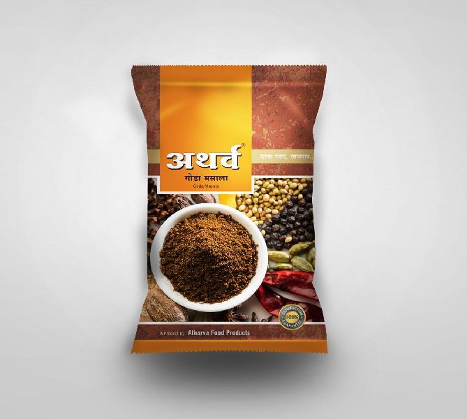 Goda Masala Powder