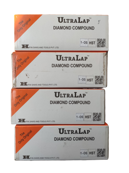 Diamond Pest (Ultra Lap1)
