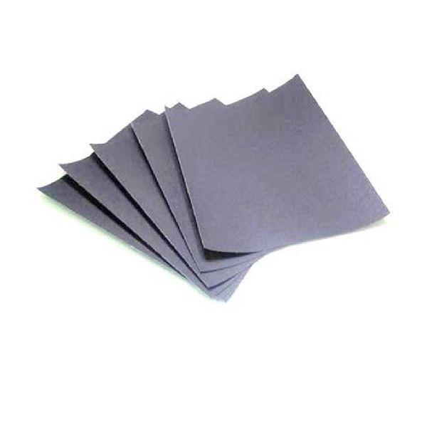 Polishing Paper