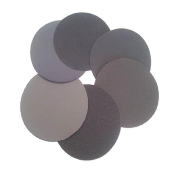 Round Polishing Paper