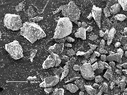 JIS Test Powders1 (JIS  Z 8901) (Class 1,2,3 Quartz Sand)
