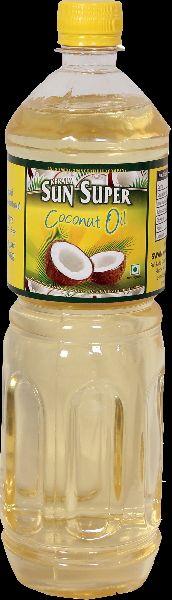 1 Litre Sun Super Coconut Oil