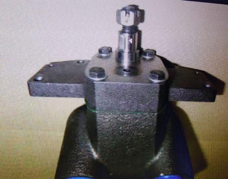 Sabroe Oil Pump