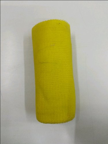 Orthopedic Yellow Casting Tape