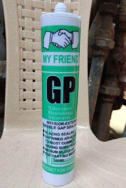 Myfriend General Purpose Silicone Sealant