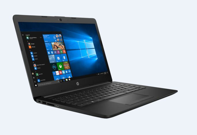 HP 14Z Laptop