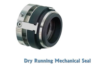 Dry Running Mechanical Seal