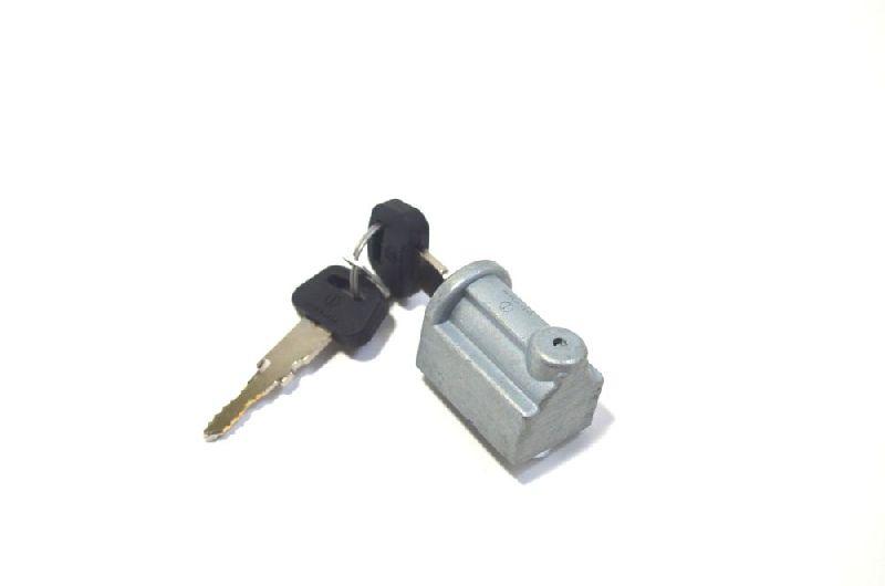 Two Wheeler Disc Lock