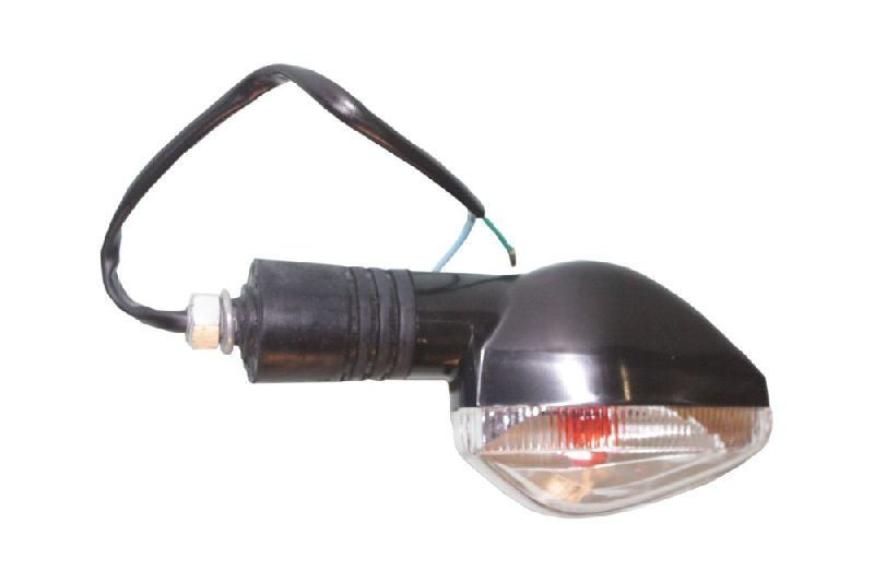 Two Wheeler Blinker Indicator