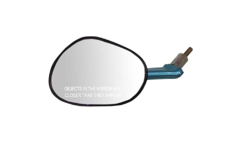 Two Wheeler Side Mirror