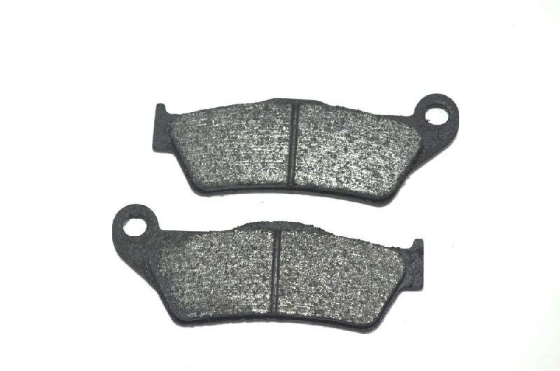 Two Wheeler Brake Pad