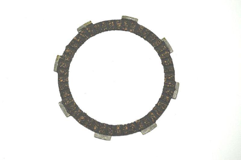 Two Wheeler Clutch Plate