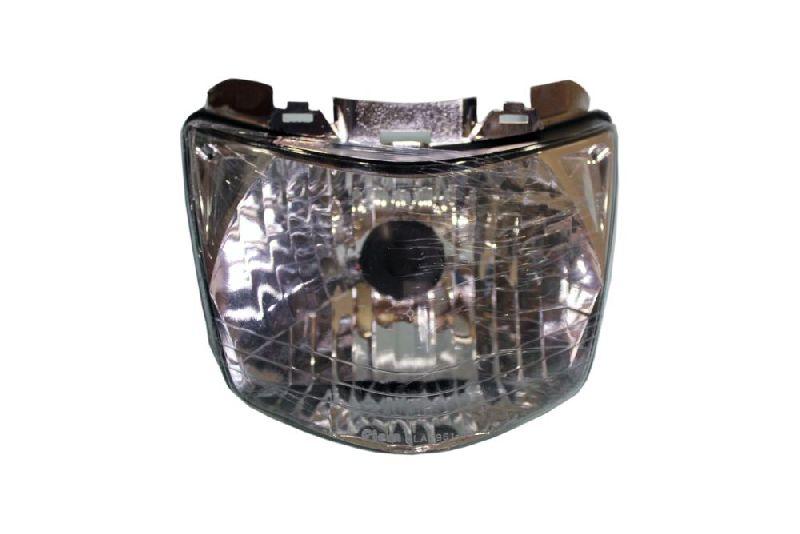 Two Wheeler Head Light