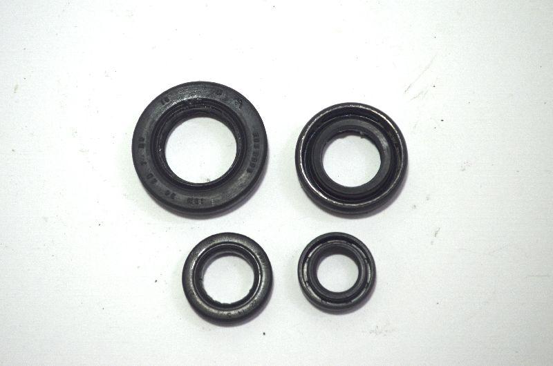Two Wheeler Oil Seal