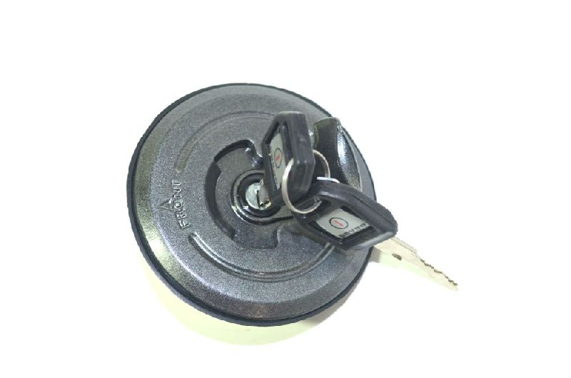 Two Wheeler Petrol Tank Lock