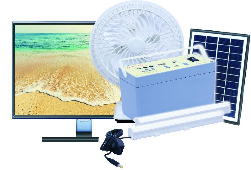 GL-9T Solar Home Lighting System