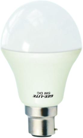 GL-3 LED DC Bulb