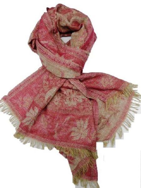 Jacquard Woven Scarves
