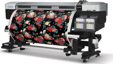 SC-F9330 Epson Sublimation Printer