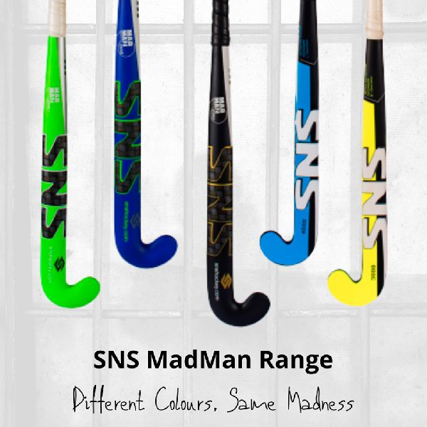 Composite Hockey Sticks