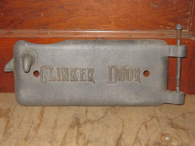 Clinker Door