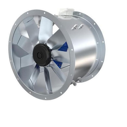 Impeller Fan