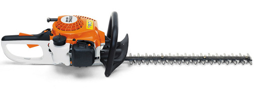 Petrol Operated Hedge Trimmer