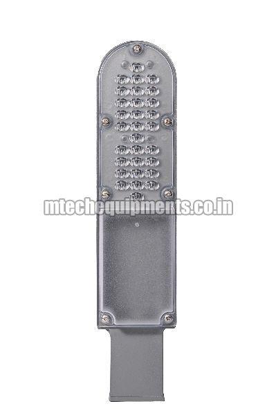 35W PIPE TYPE LED STREET LIGHT 30LENS DIFFUSER