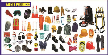 Safety & Welding Products