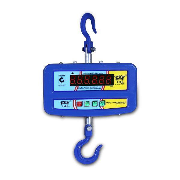 Digital Hanging Weighing Scale