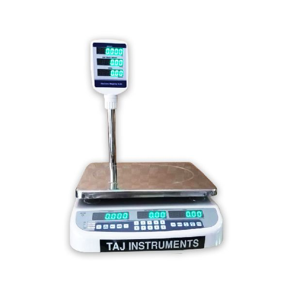 Price Computing Weighing Scale