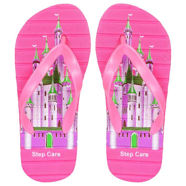 Disney Kids Hawai Slipper