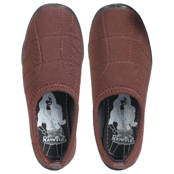 DYNA-01 Women Moccasins Shoes