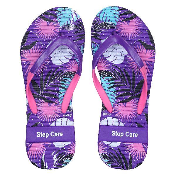 EMS-12 Women Hawai Slipper